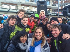Rotaract International Ski Week 2016 @ Rotaract International Ski Week 2016 | Saint-Moritz | Graubünden | İsviçre