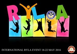 International RYLA 2016 Istanbul -Turkey @ The Rotaract Club of Istanbul | İstanbul | İstanbul | Türkiye
