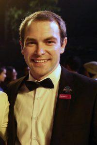 Jeremy Charles