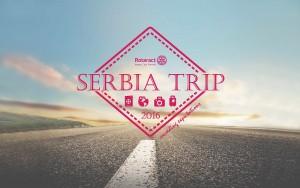 Serbia Trip 2016 : Exceeding Expectations @ Sırbistan