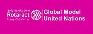 Sofia-Serdika 2016 Rotaract Global Model United Nations @ Sofia