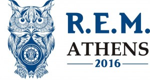 REM Athens 2016 @ Athina | Yunanistan