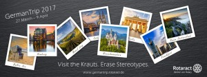 GermanTrip 2017 @ Germany |  |  |