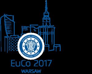 EuCo 2017- Warsaw @ Novotel Centrum- Warsaw |  |  |