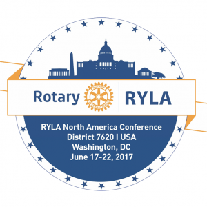 RYLA North America Conference @ Washington D.C. |  |  |