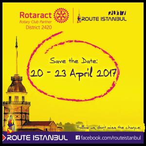 Route Istanbul @ Istanbul | İstanbul | İstanbul | Türkiye