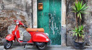 Italian Roundtrip @ Italy |  |  |