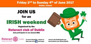 International weekend Dublin @ Sandymount hotel |  |  |