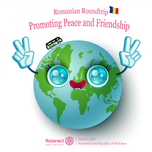 Romanian Roundtrip: Promoting Peace and Friendship @ Romania | Otopeni | Județul Ilfov | Romanya
