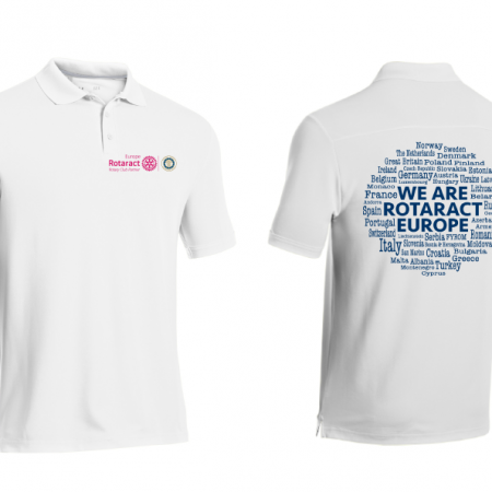 Rotaract Europe Polo