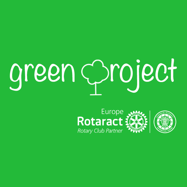 Rotaract Green