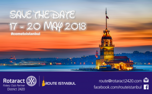 Route Istanbul 2018 @ Istanbul | Istanbul | Turkey