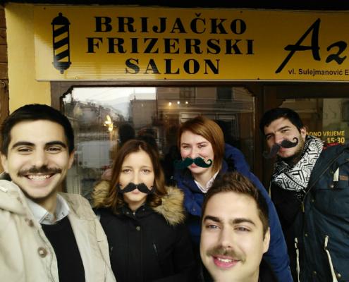 Bosnia and Herzegovina - Rotaract Club Bihac