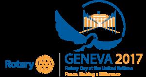 Rotary UN 2017 logo