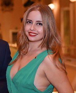 Karolina Maria Sangrigoli