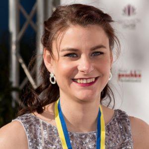Theresa Stangl