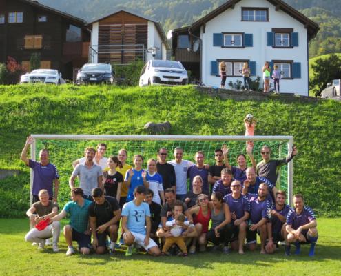 Switzerland & Liechtenstein - Rotaract Club Glarus