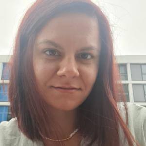 Lina Tsagkaris