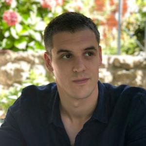Marko Zinic